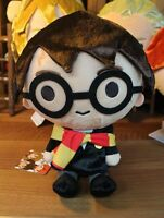 New Harry Potter Plush Toy Harry 30CM Large Gift doll