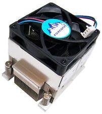 HP Foxconn CRSBOW Active Heatsink-Fan NEW 342291-001 Rev.B Assembly