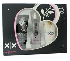 XX by Mexx Mysterious Edt 20 ml + 50 ml SG + 50 ml SG  Set