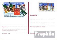 BRD (BR.Duitsland) PSo12 Speciale Postkaarten gefälligkeitsgestempelt gebruikt 1