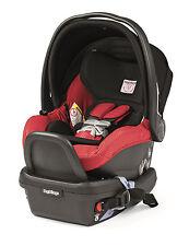 Peg Perego 2016 Primo Viaggio 4/35 Infant Car Seat with Escape Red New!!