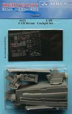 Aires 1/48 F-15I ra'am cabina Set para Revell kit # 4421