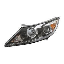 Headlight Assembly-Sport Utility Left Tyc 20-12560-00-1 fits 2013 Kia Sportage