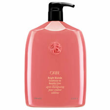 ORIBE Bright Blonde SHAMPOO For Beautiful Color (1 Litre) New Retail UK