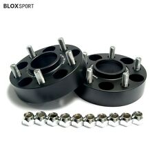 HUB CENTRIC WHEEL SPACERS FOR LAND ROVER DISCOVERY 2 LT 1998-2005 4PC 35MM