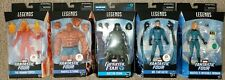 Marvel Legends Fantastic Four Set (Walgreens) with Dr Doom