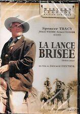 "DVD ""LA LANCE BRISEE"" SPENCER TRACY -RICHARD WIDMARK  neuf sous blister"