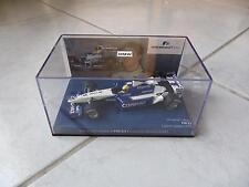 Williams Bmw FW23 launch version Ralf Schumacher n°5 Minichamps 1/43 2002 F1