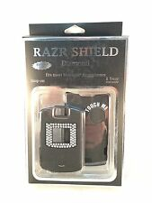 RAZR Phone Snap On Razr Shields for the Motorola cellphone - New Old stock