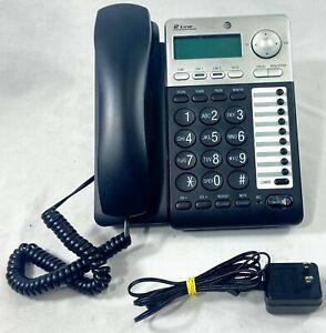 ATT ML17929 Two-line Speakerphone - Free Shipping - Good Condition