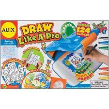 Alex Toys Draw Like A Pro Kit - 391669