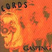 CORDS - Gasping [EP] (CD 1994)