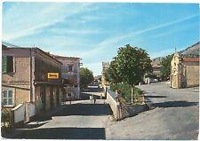 PESCOSOLIDO - CORSO UMBERTO I (FROSINONE) 1984