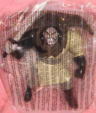 McDonald's Mulan #4 Shan-Yu Doll Disney Hun Villain Action Figure Toy 1998 New
