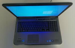 Dell XPS L702X Notebook i7-2630QM 4x 2,00GHz / 14GB Ram