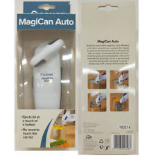 Culinare MagiCan White Can Opener