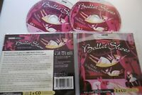 Ballet Zapatos Noel Streatfield BBC CHILDREN'S Classics 2 CD Audiolibro 2 Hr 20
