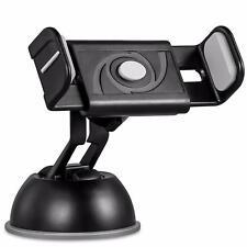 Support Téléphone pour Motorola Moto E5 Voiture 360 Universel Navi Auto Camion