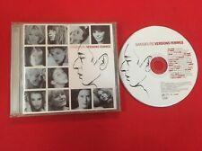 GAINSBOURG VERSIONS FEMMES 542542-2 COMPILATION 2000 ÉTAT CORRECT CD