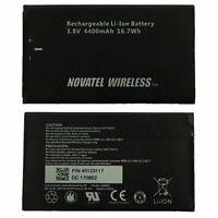 OEM Novatel Battery for Verizon Jetpack 7730L, 8800L (4400mAh)