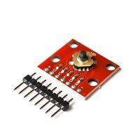 5 channel 5-Way Tactile Switch Breakout Dev Module converter Board for Arduino