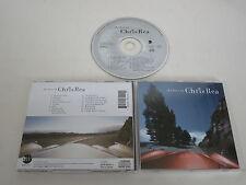 CHRIS REA/THE BEST OF(EAST WEST 4509-98040-2) CD ÁLBUM