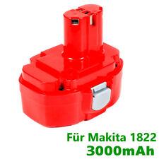 18V AKKU für Makita PA18 6347DWDE 8391D 1822 8390D 192827-3 192826-5 4334D NEU