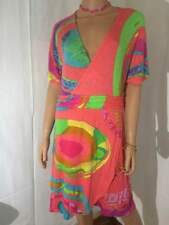 P1) Robe/tunique ¨DESIGUAL* Taille XL ou 42/44 Soirée/Fête/Cocktail/Mariage