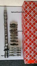 Árbol de levas FEBI 04466 Rocker empujadores brazos BMW 3 E30 E34 316 318 5 E34 518 M4087-95