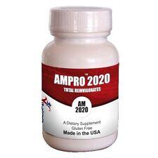 AMPRO 2020 Total Body Rejuvenation for stronger immune system   (Capsule 90ct)