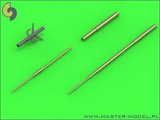 MASTER 72108 1/72 in metallo osipovič SUCHOJ su-25 (Frogfoot) - Tubi Di Pitot