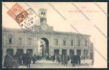 Ravenna Lugo cartolina MV3065
