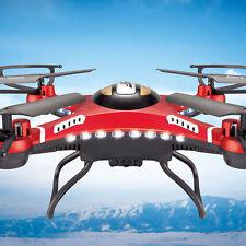 JJRC H8D 6 Achsen Gyro RC RTF Quadkopter Drone 5.8G G HD 2.0MP Kamera FPV