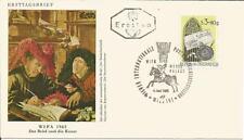 Austria 1965 WIPA Vienna Roymerswaele (Netherlands Artist Art Painter) FDC Cover