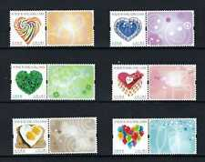 Hong Kong 2015 stamp  Heartwarming Valentine Day Special Stamp II