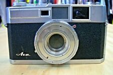 Vintage Olympus Ace 35mm film Camera - Sell for Charity