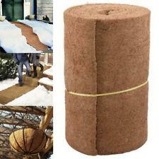 85cm Planter Wall Liner Coconut Hanging Baskets Garden Window Box Plant Pot Roll