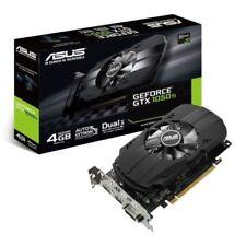 Tarjetas gráficas de ordenador ASUS NVIDIA GeForce GTX 1050 Ti para PC