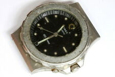 Timex quartz assembled in Philippines watch for parts - 131053