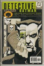 DC Comics Batman In Detective #750 November 2000 Anniversary Giant Size NM-