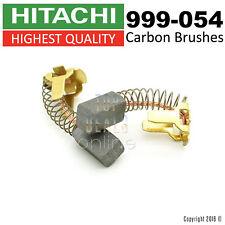 Hitachi 999054 Carbon Brushes for DV18DSDL 18V, DV14DSDL 14v Combi Li-ion Drills