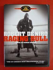 Raging Bull Dvd Bilingual