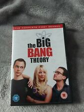 The Big Bang Theory - Series 1 - Complete (DVD, 2009, 3-Disc Set)