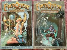 Everquest The Ruins of Kunark and Transformation