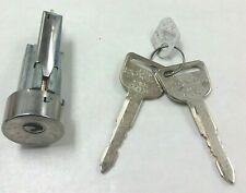 LOCKSMART LC14860 NEW Ignition Lock Cylinder ACURA,HONDA *1983-1991)