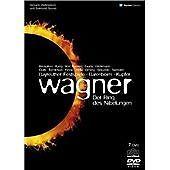 Wagner: Der Ring des Nibelungen DVD New & Sealed