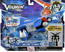 Voltron Legendary Defender Blue Lion Combinable Action Figure [Fire Ice Ray]