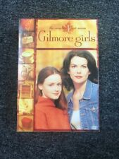 Gilmore Girls - The Complete First Season (DVD, 2004, 6-Disc Set)