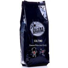 Cultino Classico Espresso Forte 6 x 1 Kg ganze Bohnen