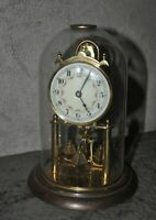 Vintage Anniversary Clock, made in Germany